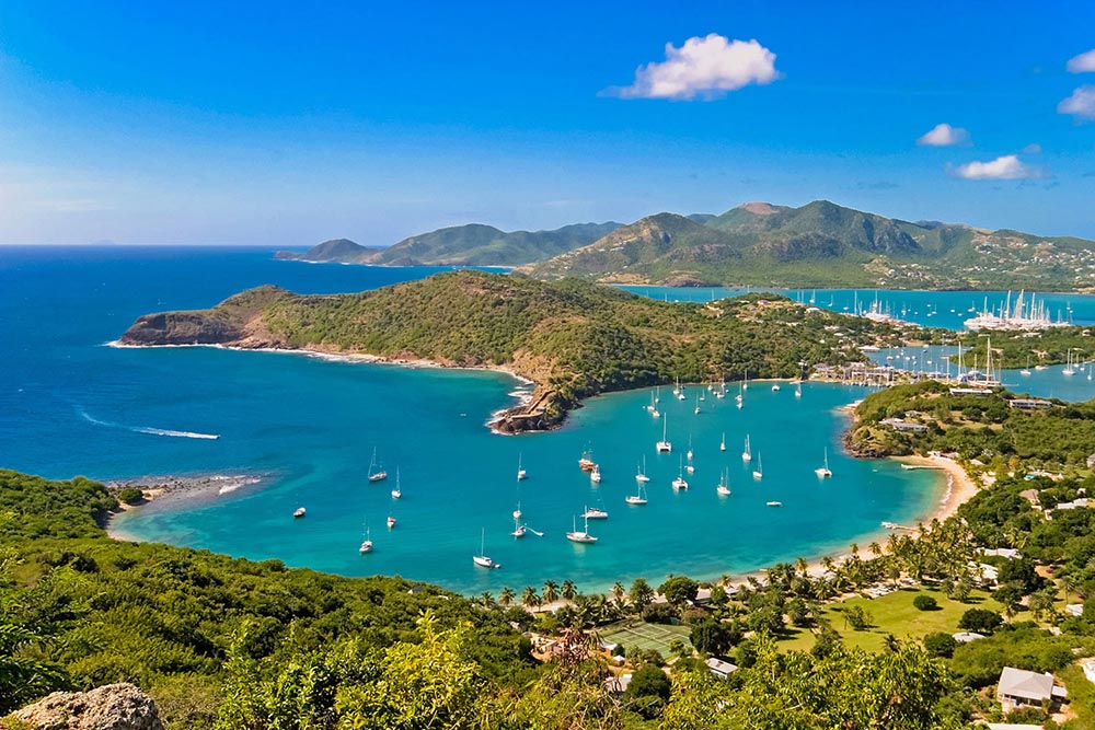 Antigua & Barbuda Citizenship By Investment Is Accepting Iranian Applicants